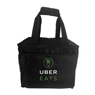 ウーバーイーツ Uber Eats 配達 デリバリーバッグ 中サ...