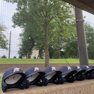 草野球練習試合相手募集【グラウンド確保しているチームの方】