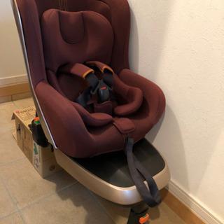 チャイルドシート タカタプレミアム 新生児から4歳頃 美品