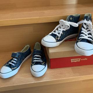 EDWIN 靴