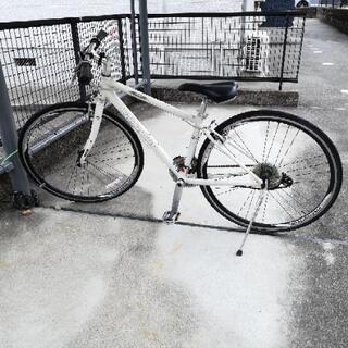 クロスバイク GIANT エスケープR3