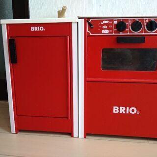 BRIO  キッチン2セット
