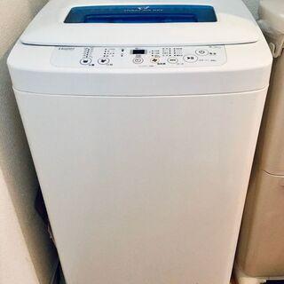 Haier JW-K42H 洗濯機