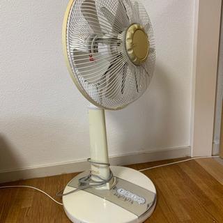扇風機お譲りします