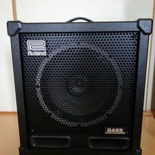 ローランドベースアンプ Roland CUBE-100 BASS