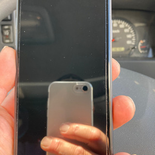 傷がついたので値引きします!iPhone11 ブラック? 128...