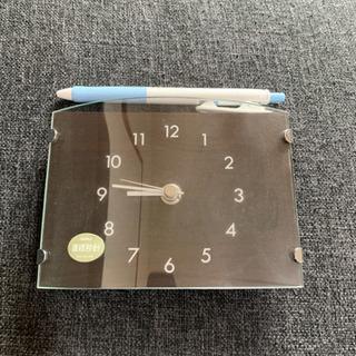 置き時計要りますか