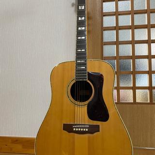 【受渡者決定】Kansas ギター 中古