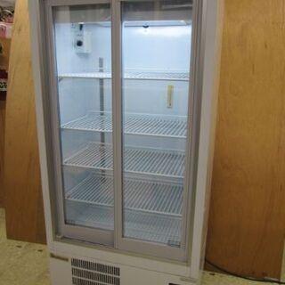 🐧超美品!大和冷機 冷蔵ショーケース業務用 ビール・ジュー…