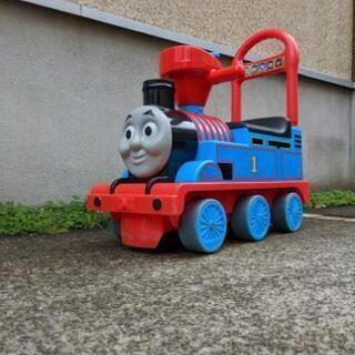 【SOLD】機関車トーマス 手押し車 メロディー