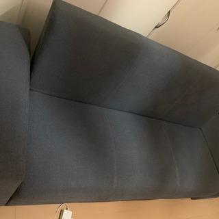 セミダブルソファーベッド