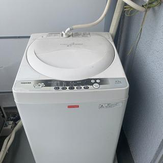 TOSHIBA洗濯機AW-42SKC