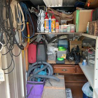 大工、DIY、電気など道具レンタル始めました