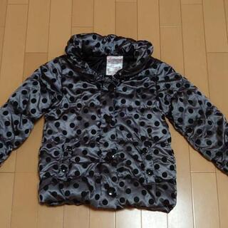 中綿ジャケット  コート 130