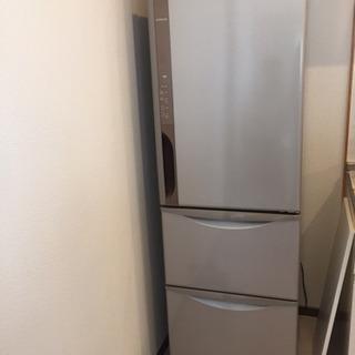 日立 冷蔵庫 320L