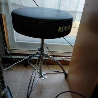 TAMA ドラムスローン