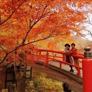 2020/12/20(日)13:00~【渋川】山の上から望む冬の...