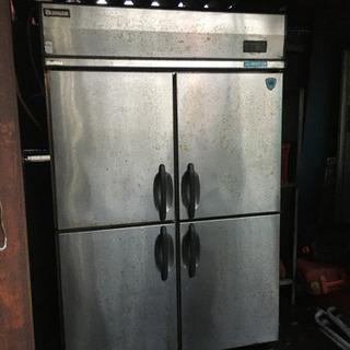 あげます冷凍庫