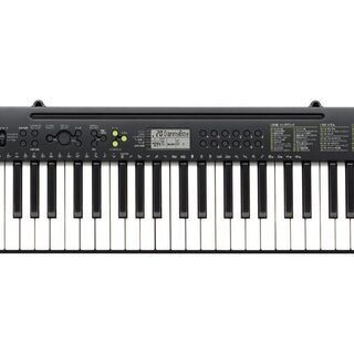 電子キーボード・CTK-240 ほぼ新品