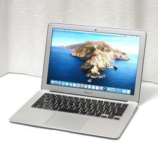 Macbook Air 13インチ  Mid 2012