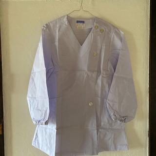 アプロン白衣 Mサイズ Vネック