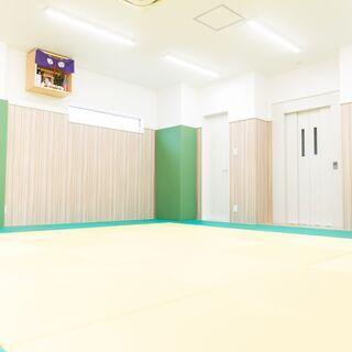 柔道クラブ生徒募集中!4歳から中学生まで。体験入門歓迎♪