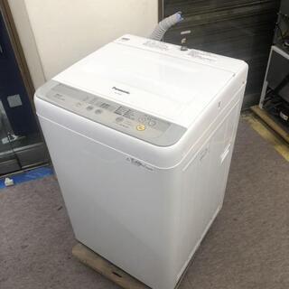 S148 C Panasonic 5.0kg洗濯機 NA-…