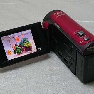 パナソニック HDC-TM45 - 家電