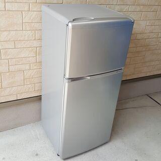 【値下!】AQUA 2ドア冷蔵庫 ハイアールアジア【美品/…