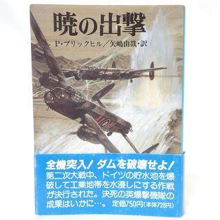 【ネット決済・配送可】CA868 暁の出撃 ブリックヒル 新戦史...