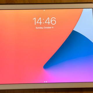 【ネット決済】iPad 2018 ゴールド 128GB, Sma...