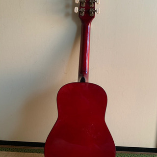 ギターsepia crue