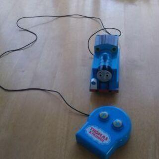 おもちゃ・トーマス・車・ラジコン