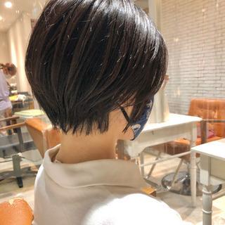 【急募!ショートヘアカットモデル】10月17日20:00〜…
