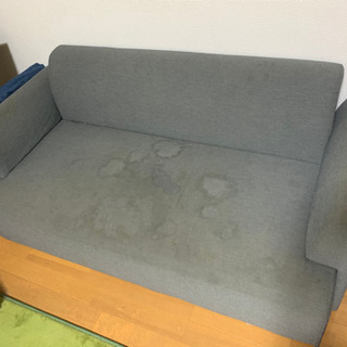 IKEA ソファー 取引中