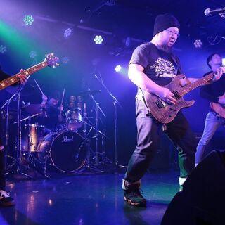 【メタリカ】リードギタリスト募集【コピバン】