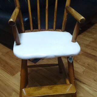 【お取引中】子供用椅子