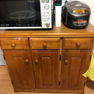 キッチンレンジボード お取引中の画像