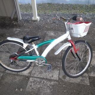 子供用自転車 ジャンク