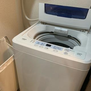 6キロ 洗濯機の画像