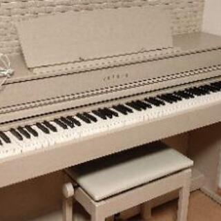 ヤマハ電子ピアノ CLP-645