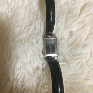 GUCCI 腕時計