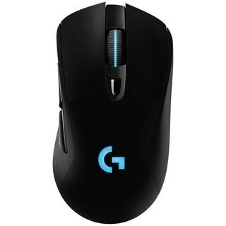 Logicool G ゲーミングマウス 無線 G703h HER...