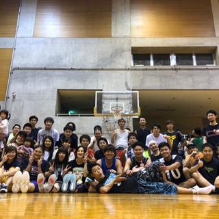 初心者大歓迎!松戸でバスケ、やりましょー😆
