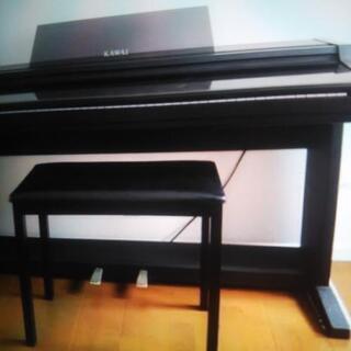 カワイ電子ピアノ