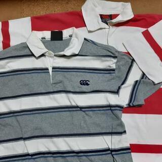 【古着】【半袖】オールブラックス ポロシャツ 2枚