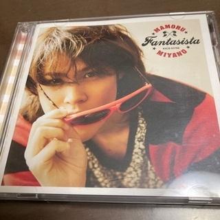 宮野真守 ファンタジスタ DVD  CD セット