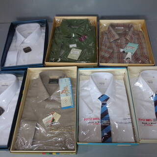 ☆★ 無料!廃業した衣料品店より■1960年代 昭和30年…
