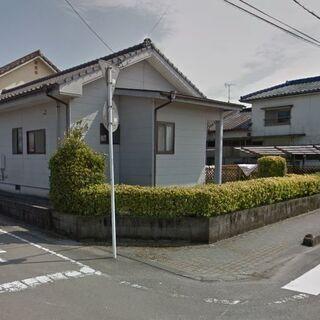 【リフォーム済み・広い庭・カーポート】上川東2丁目貸家