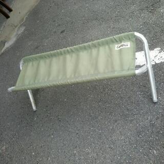 campus  長椅子
